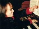 An der Berliner Dom-Orgel